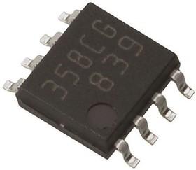 MX25L8006EM2I-12G/TUBE, NOR Flash Serial 3.3V 8M-bit 8M/4M x 1/2-bit 8ns 8-Pin SOP