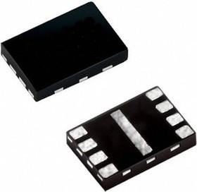 MX25U1635EZUI-10G/TRAY, NOR Flash Serial 1.8V 16M-bit 2M x 8 8ns 8-Pin USON EP