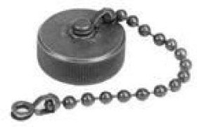 97-60-20(621), Connector Accessories Cap Straight Automotive Medical