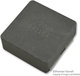 IHLP6767GZER220M51, Inductor Power Shielded Wirewound 22uH 20% 100KHz Powdered Iron 11.7A 0.02227Ohm DCR 6767 T/R