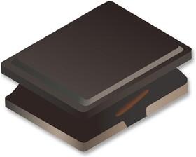 Фото 1/2 SRN2512-R68M, Силовой Индуктор (SMD), 680 нГн, 3.6 А, На Половину Экранированный, 4.5 А, Серия SRN2512