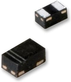 PMEG4010AESBYL, Выпрямитель Шоттки, 40 В, 1 А, Одиночный, SOD-993, 2 вывод(-ов), 505 мВ