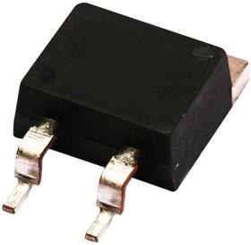 AP725 10K J, SMD чип резистор, TO-263 (D2PAK), 10 кОм, AP725 Series, 250 В, Толстая Пленка, 20 Вт