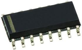 ADUM5401WCRWZ-1, Digital Isolator CMOS 4-CH 25Mbps Automotive 16-Pin SOIC W Tube