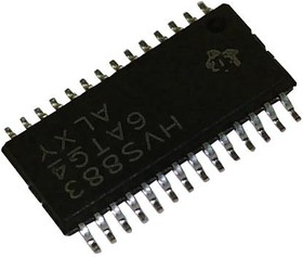 Фото 1/2 NLV14538BDR2G, Monostable Multivibrator, MC145 Family, 95ns Delay, 3V to 18V Supply, SOIC-16
