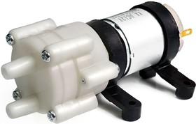 Насос воздушно-водяной R385 (6-12В 1.5-2 л/м)