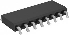 MCP3208-BI/SL, Аналого-цифровой преобразователь (АЦП) 2BIT 2.7V 8CH SPI [16SOIC]]