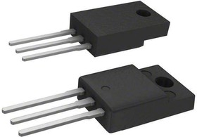 Фото 1/3 STF13NM60N, Транзистор MOSFET N-CH 600V 11A [TO-220FP]