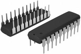 Фото 1/2 PIC16F690-I/P, 8-битный микроконтроллер 4KX14 [DIP-20]