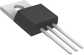 Фото 1/2 STP4NK60Z, Транзистор MOSFET N-CH 600V 4A [TO-220]