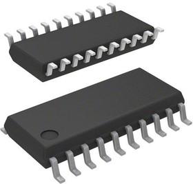 ICB1FL02G, Контроллер балласта лампы [PDSO-18]