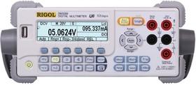 DM3058E, Мультиметр прецизионный 5.5-разрядный