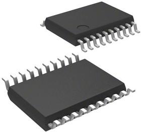 Фото 1/4 MCP2515T-I/ST, CAN контроллер с SPI интерфейсом [TSSOP-20]