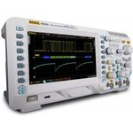 DS2202A, Осциллограф цифровой 2 канала x 200МГц