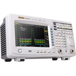 DSA1030-TG(следящий генератор), Анализатор спектра