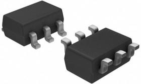 MCP16301T-I/CHY, ШИМ-контроллер на токовых переключателях 30V [SOT-23-6]