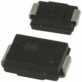 1.5SMC30AT3G, Защитный диод 1500W 30V [SMC]