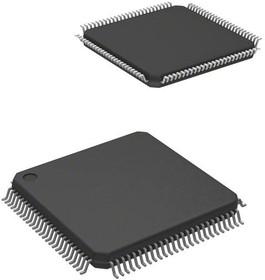 STM32F103VET6, Микроконтроллер ARM 512KB FLASH MEM [100-LQFP]