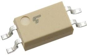 TLP126(TPL,F), Оптопара широкого назначения [SO4-170-2.54 ]