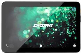 Планшет DIGMA Optima 1100 3G, 1GB, 8GB, 3G, Android 5.1 черный [tt1046pg]