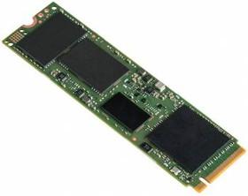 Накопитель SSD INTEL 600p Series SSDPEKKW256G7X1 256Гб, M.2 2280 (Single Sided), PCI-E x4 [ssdpekkw256g7x1 950359]