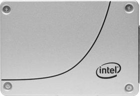 """SSD накопитель INTEL DC S3520 SSDSC2BB480G701 480Гб, 2.5"""", SATA III [ssdsc2bb480g701 948996]"""