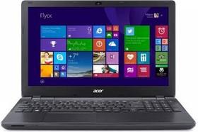 """Ноутбук ACER Extensa EX2530-C1FJ, 15.6"""", Intel Celeron 2957U, 1.4ГГц, 2Гб, 500Гб, Intel HD Graphics , DVD-RW, Linux, черный [nx.effer.004]"""