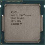 Процессор INTEL Core i5 4460, LGA 1150 OEM