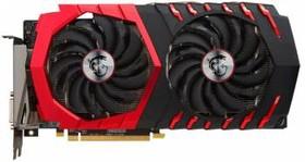 Видеокарта MSI Radeon RX 470, RX 470 GAMING X 4G, 4Гб, GDDR5, Ret