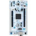 Фото 2/2 NUCLEO-F746ZG, Отладочная плата на базе MCU STM32F746ZGT6 (ARM Cortex-M7), ST-LINK/V2-1, Arduino, Ethernet