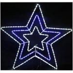 PEL01317, STAR LED ROPELIGHT