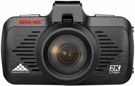 Видеорегистратор SHO-ME A7-GPS/GLONASS черный