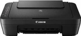 МФУ CANON Pixma MG3040, A4, цветной, струйный, черный [1346c007]