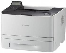 Принтер CANON i-SENSYS LBP251dw лазерный, цвет: серый [0281c010]