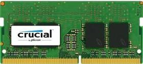 Модуль памяти CRUCIAL CT8G4SFS8213 DDR4 - 8Гб 2133, SO-DIMM, Ret