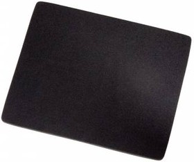 Коврик для мыши HAMA H-54766 черный [00054766]