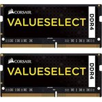 Модуль памяти CORSAIR CMSO16GX4M2A2133C15 DDR4 - 2x 8Гб ...