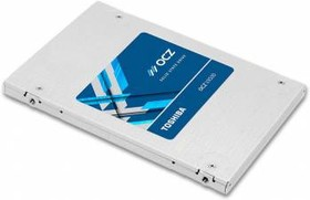 "SSD накопитель OCZ Toshiba VX500-25SAT3-1T 1Тб, 2.5"", SATA III"
