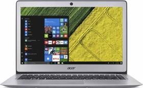 "Ультрабук ACER Aspire SF314-51-55K1, 14"", Intel Core i5 6200U, 2.3ГГц, 8Гб, 256Гб SSD, Intel HD Graphics 520, Windows (NX.GKBER.008)"