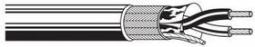 Кабель информ. Belden (9841.01305) RS-485 SF/UTP 1X2X24AWG 5.89AWG PVC универс. 305м хром