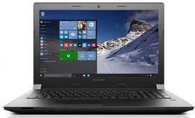 "Ноутбук LENOVO IdeaPad B5045, 15.6"", AMD E1 6010, 1.35ГГц, 2Гб, 250Гб, AMD Radeon R2, Free DOS, черный [59443382]"