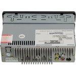 Автомагнитола ROLSEN RCR-302B, USB, SD/MMC