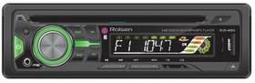 Автомагнитола ROLSEN RCR-456B, USB, SD/MMC