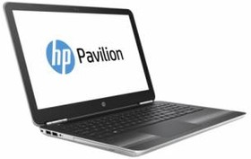 "Ноутбук HP Pavilion 15-bc002ur, 15.6"", Intel Core i7 6700HQ, 2.6ГГц, 12Гб, 2Тб, 128Гб SSD, nVidia GeForce GTX 960M - 4096 Мб (X3L23EA)"