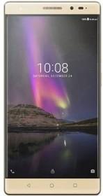 Планшет LENOVO Phab 2 PB2-670M, 3Гб, 32GB, 3G, 4G, Android 6.0 золотистый [za1c0063ru]