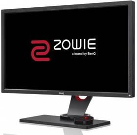 """Монитор ЖК BENQ Zowie XL2430 24"""", серый [9h.lf1lb.qbe]"""