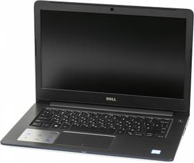"Ноутбук DELL Vostro 5468, 14"", Intel Core i5 7200U, 2.5ГГц, 4Гб, 500Гб, nVidia GeForce 940MX - 2048 Мб, Windows 10 Home (5468-2969)"
