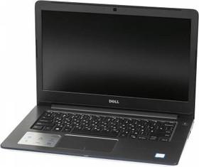 """Ноутбук DELL Vostro 5468, 14"""", Intel Core i5 7200U, 2.5ГГц, 4Гб, 500Гб, Intel HD Graphics 620, Windows 10, темно-синий [5468-3317]"""