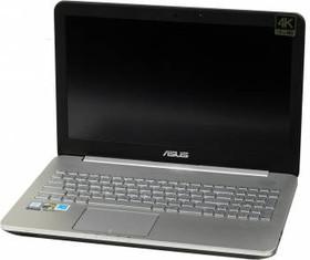 """Ноутбук ASUS N552VW-FI191T, 15.6"""", Intel Core i7 6700HQ, 2.6ГГц, 8Гб, 1000Гб, nVidia GeForce GTX 960M - 2048 Мб (90NB0AN1-M02340)"""
