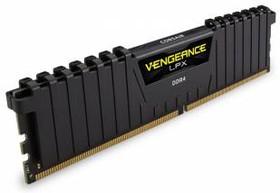 Модуль памяти CORSAIR Vengeance LPX CMK16GX4M1B3000C15 DDR4 - 16Гб 3000, DIMM, Ret